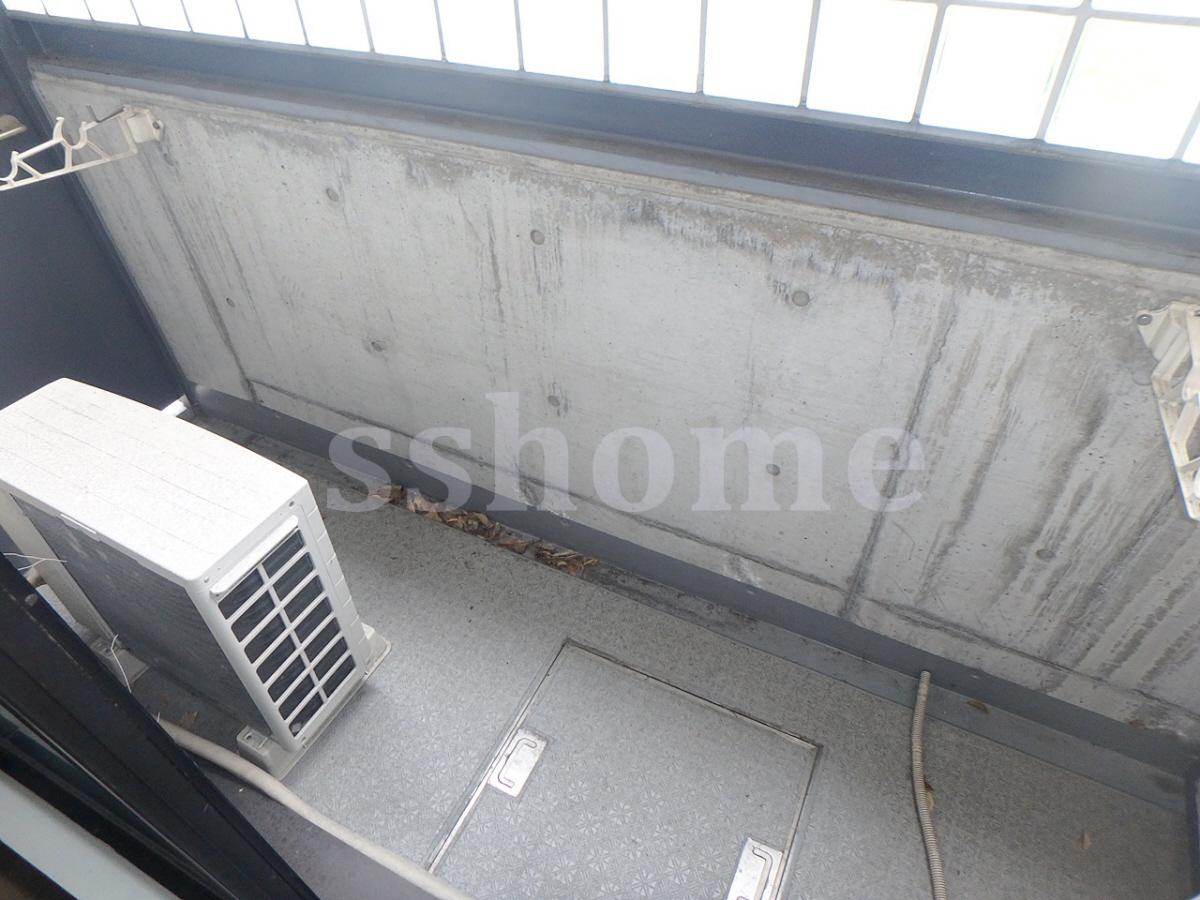 物件番号: 1123106514 ロマネスク御影  神戸市東灘区御影1丁目 1R マンション 画像9