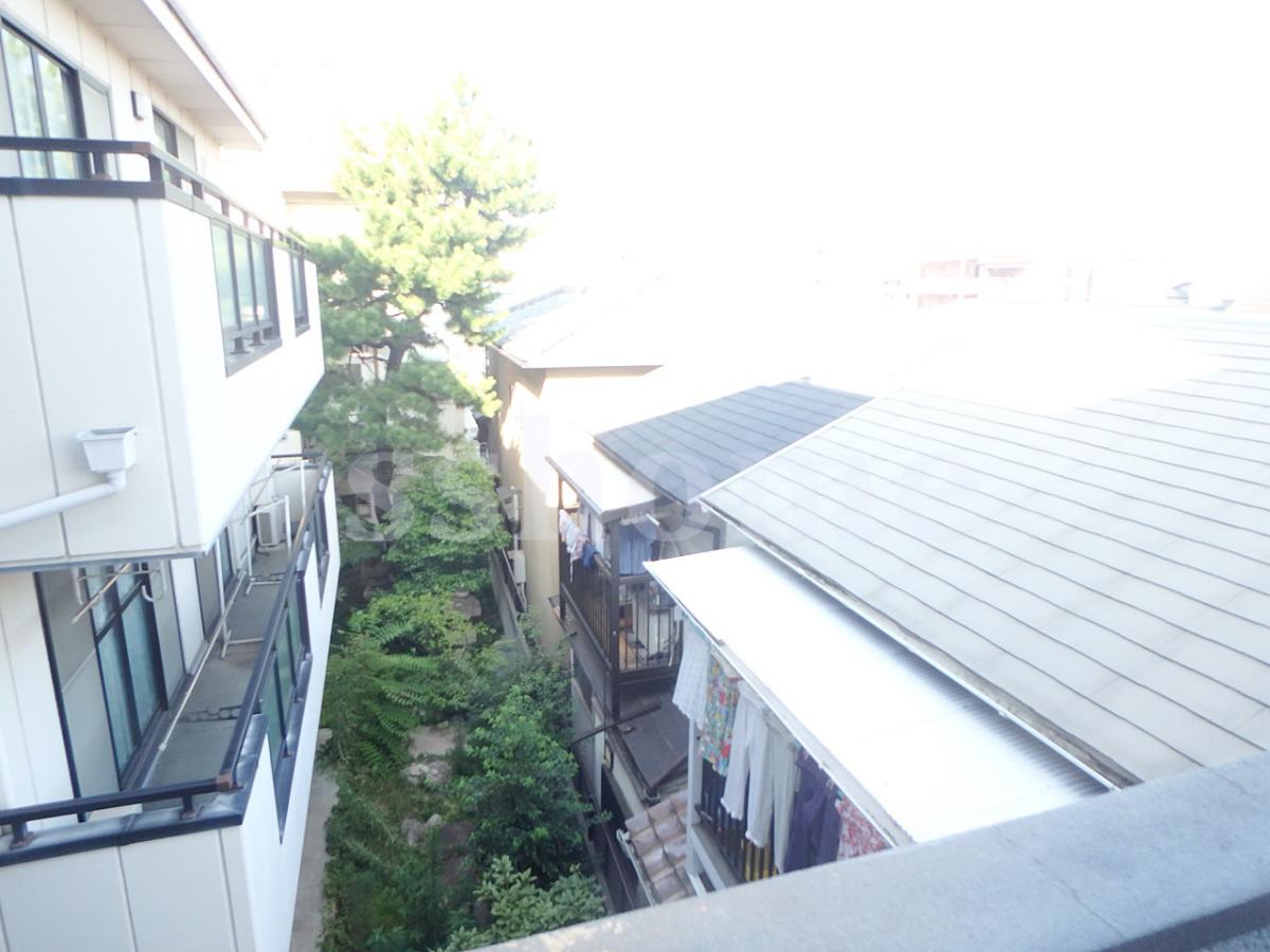 物件番号: 1123107872 パーソナルハイツ御影  神戸市東灘区御影中町1丁目 1DK マンション 画像16