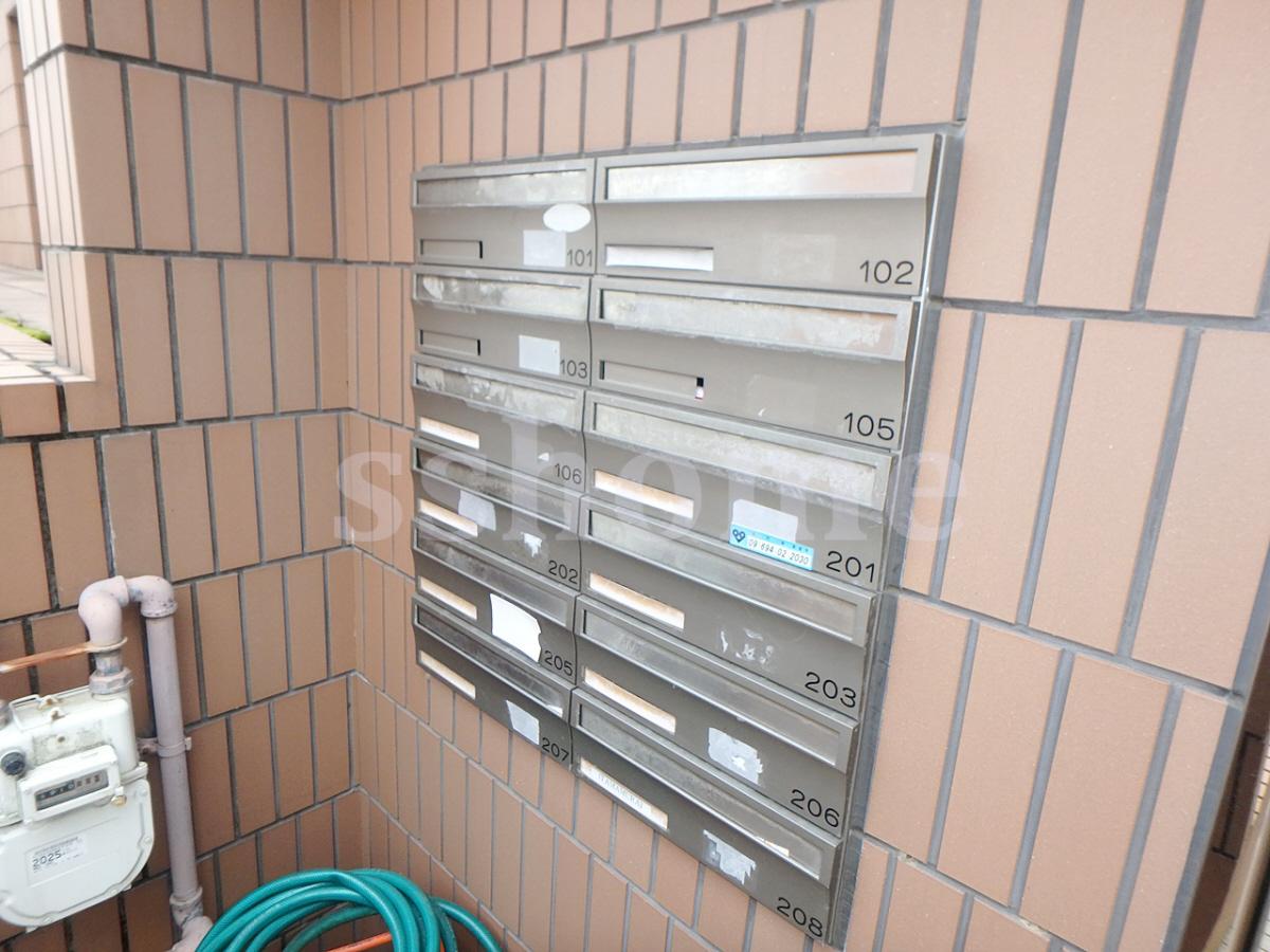 物件番号: 1123106703 MAYA-桜-ビレッジ  神戸市灘区箕岡通4丁目 1K マンション 画像28