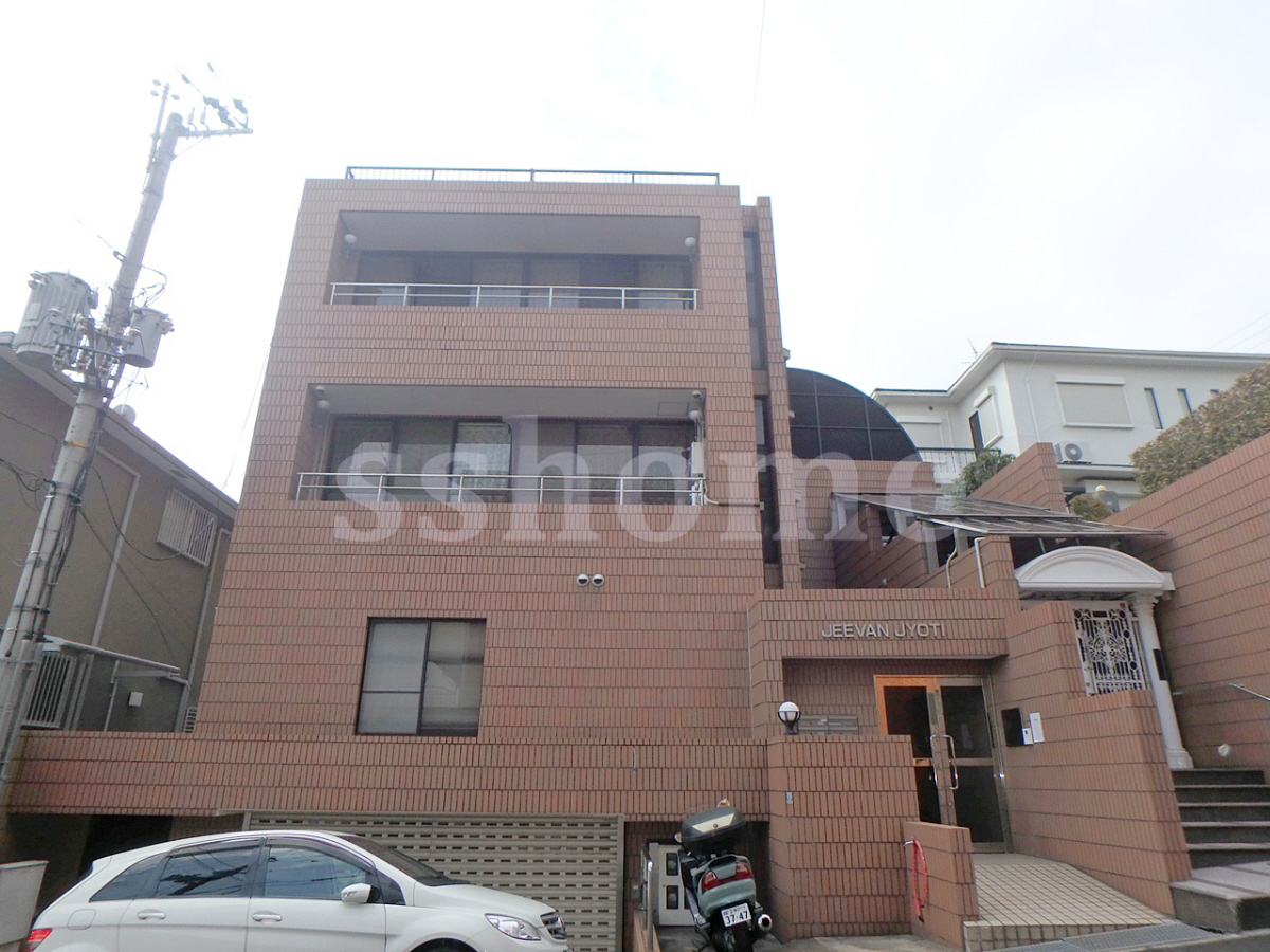 物件番号: 1123106703 MAYA-桜-ビレッジ  神戸市灘区箕岡通4丁目 1K マンション 画像29