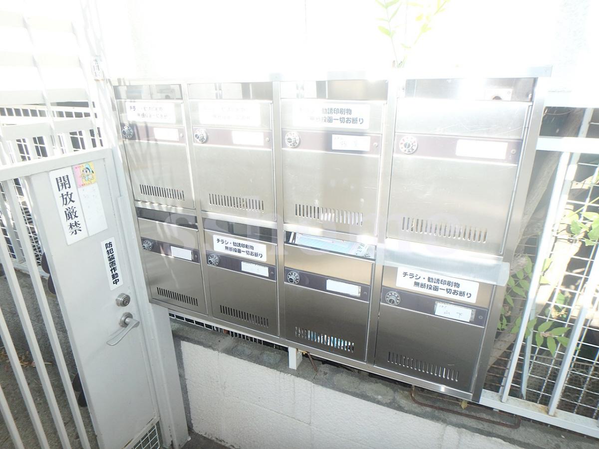 物件番号: 1123106690 カサフローラ  神戸市東灘区岡本3丁目 1K タウンハウス 画像28