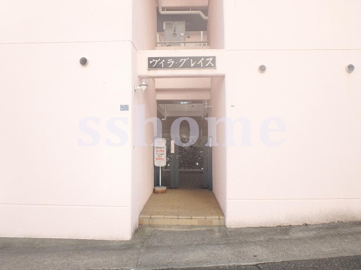 物件番号: 1123106862 ヴィラグレイス  神戸市東灘区岡本4丁目 1R マンション 画像12