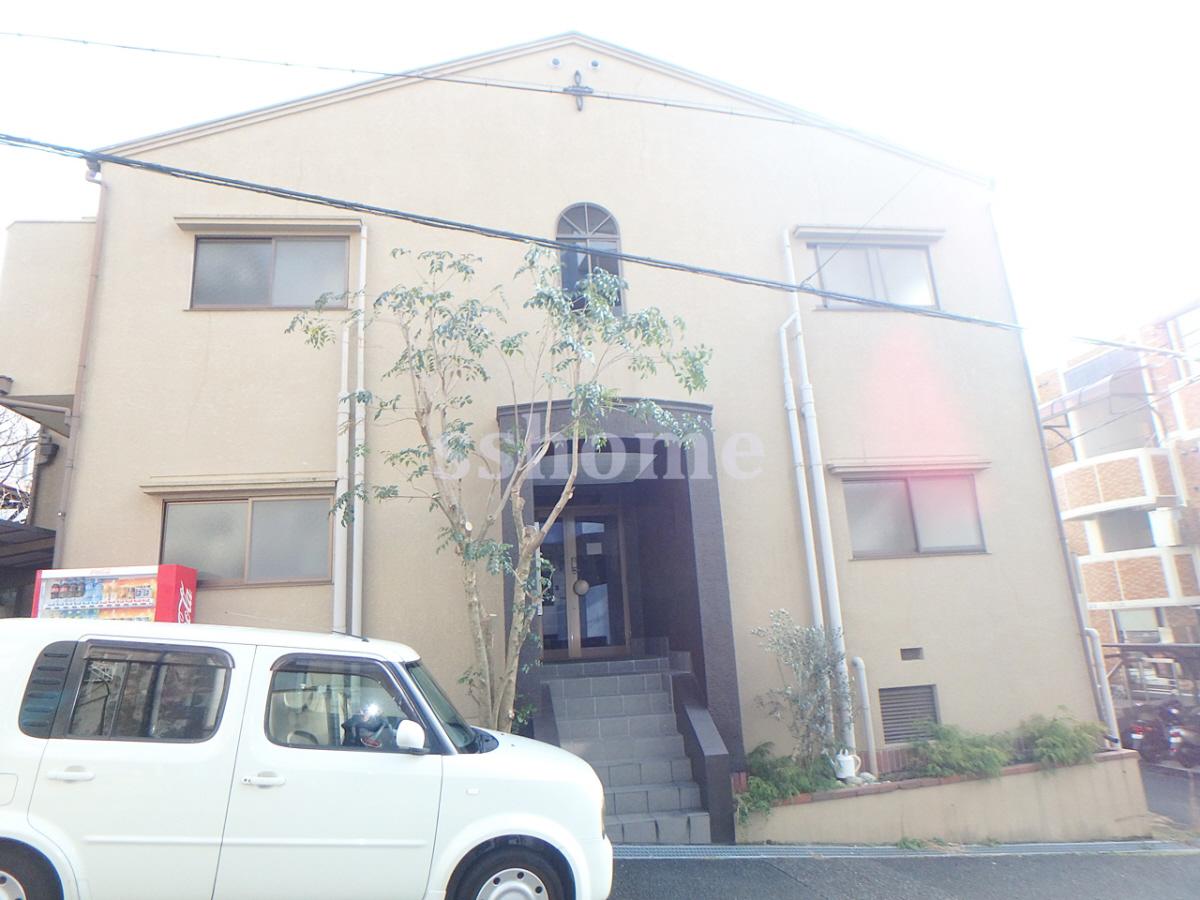 物件番号: 1123107062 岡本ビラ  神戸市灘区篠原台 1R マンション 画像29