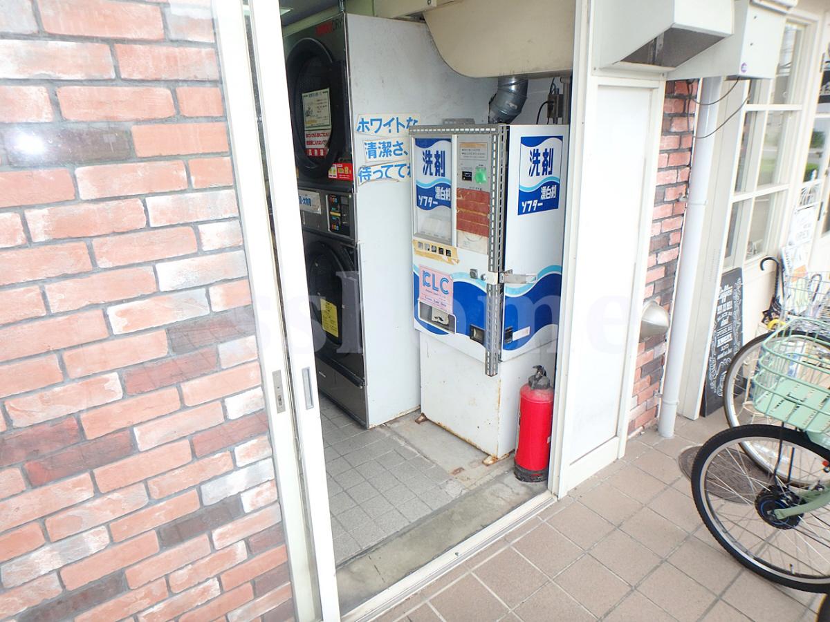 物件番号: 1123107232 フルール岡本  神戸市東灘区岡本2丁目 1K マンション 画像27
