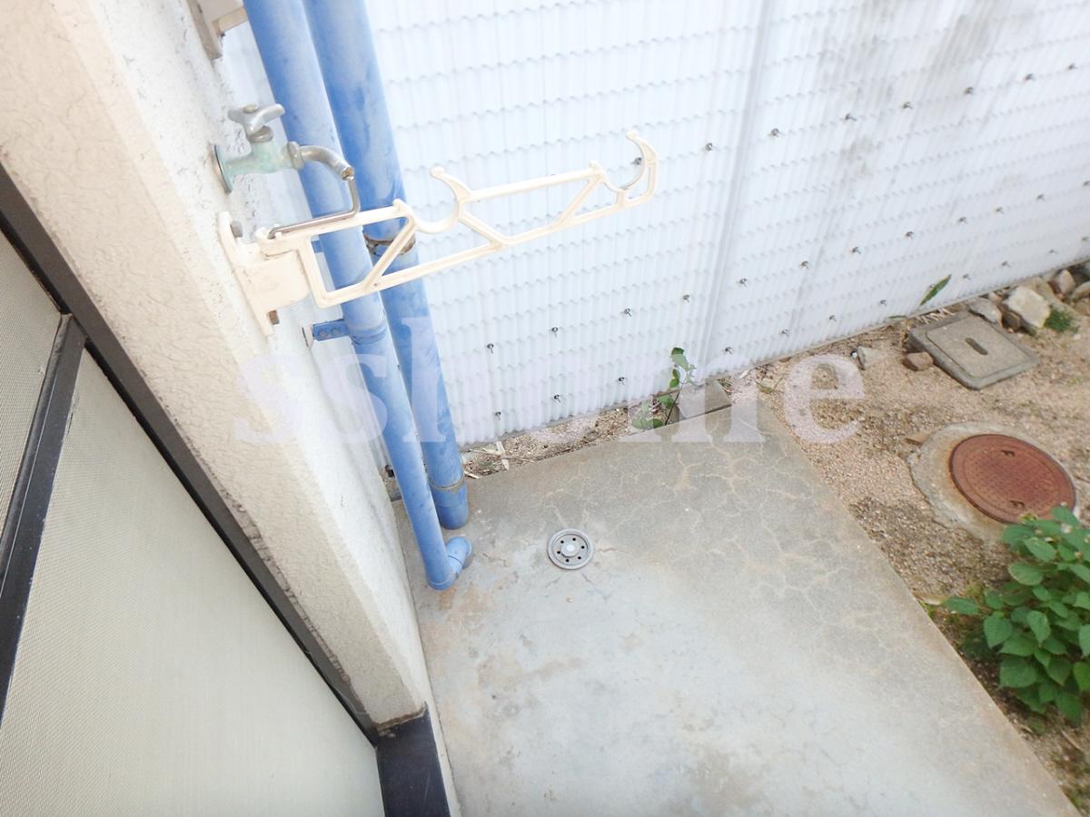 物件番号: 1123107488 サニーヒル六甲  神戸市灘区曾和町1丁目 1R マンション 画像17