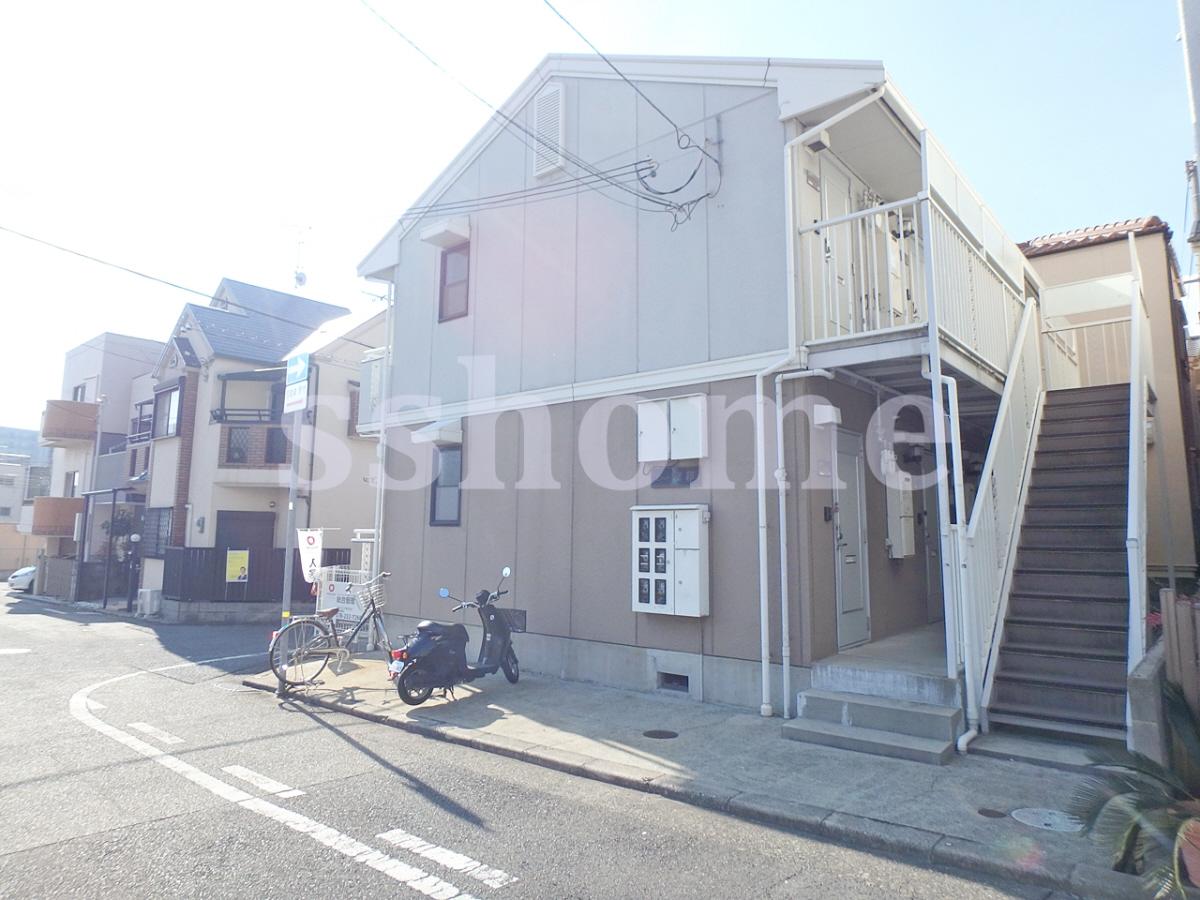 物件番号: 1123107495 セジュール摩耶Ⅰ  神戸市灘区上河原通3丁目 1K ハイツ 画像29