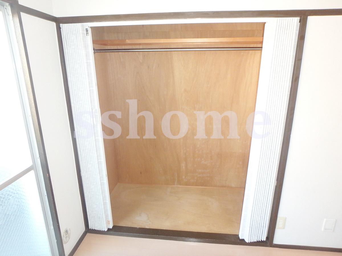 物件番号: 1123107660 シャトー御影  神戸市東灘区御影山手5丁目 1DK マンション 画像4