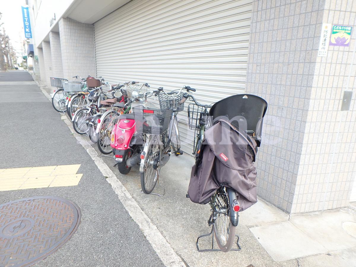 物件番号: 1123107989 伸和コーポ  神戸市灘区城内通3丁目 2DK マンション 画像19
