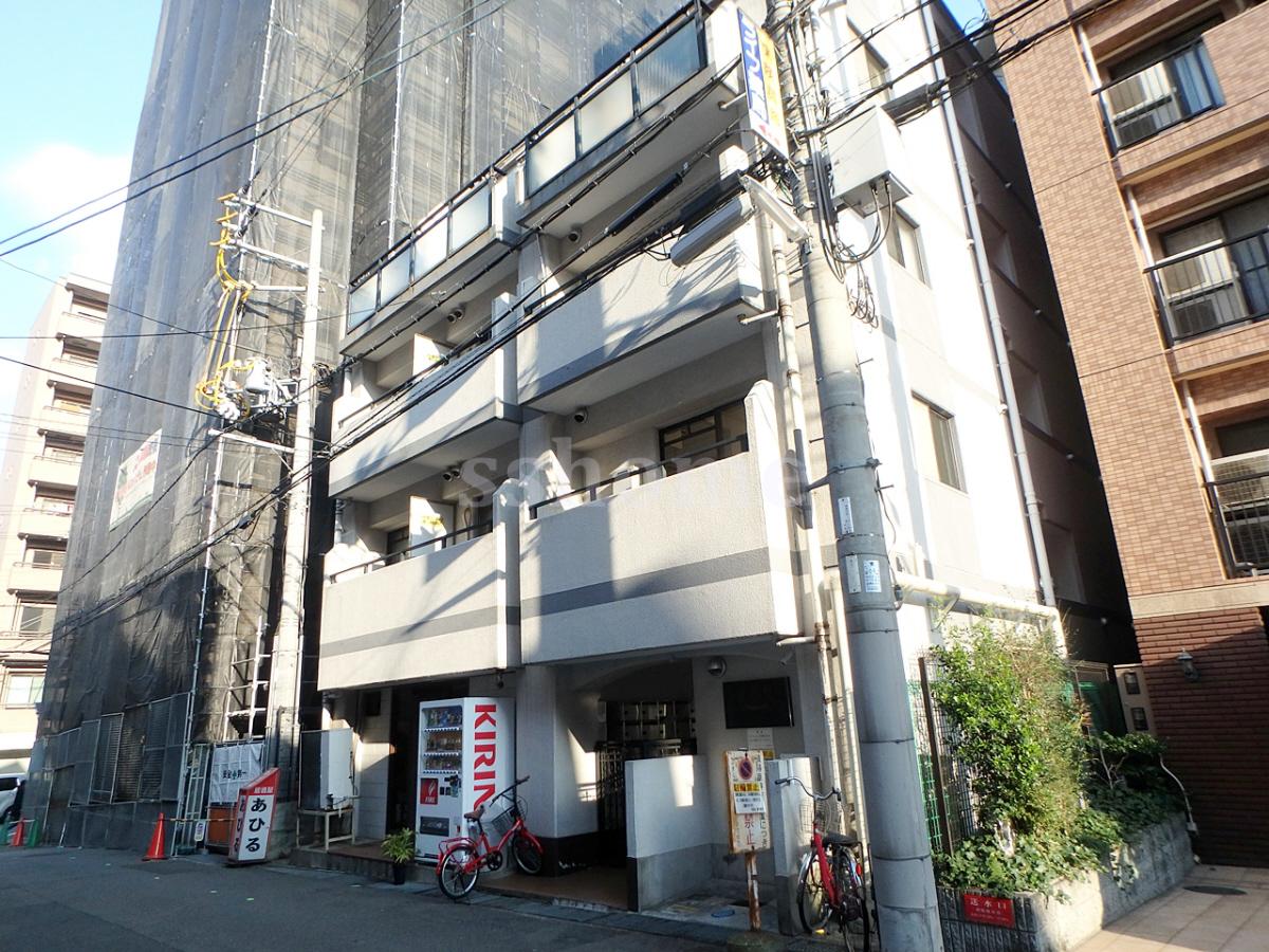 物件番号: 1123108055 ライオンズマンション六甲道  神戸市灘区友田町4丁目 1K マンション 画像29